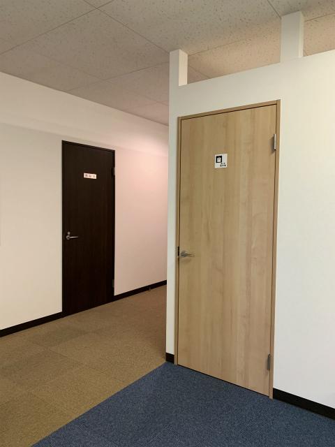 八大株式会社オフィスの画像